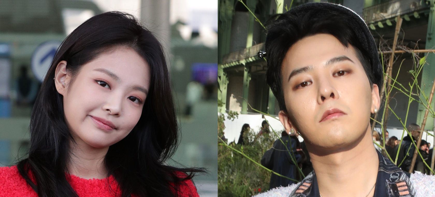 Jennie (BLACKPINK) y G-Dragon (BIGBANG): ¿son novios?