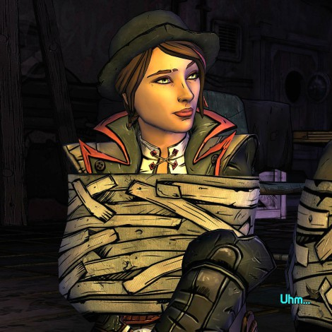 Tales from the Borderlands se relanza en consolas y PC
