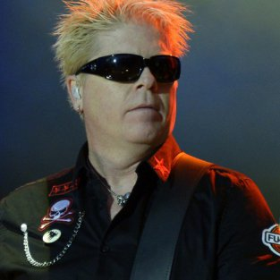 The Offspring vuelve una década después con Let the bad times roll