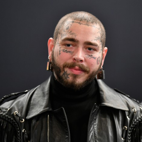 Post Malone canta 'Only Wanna Be With You' por el 25 aniversario de Pokémon