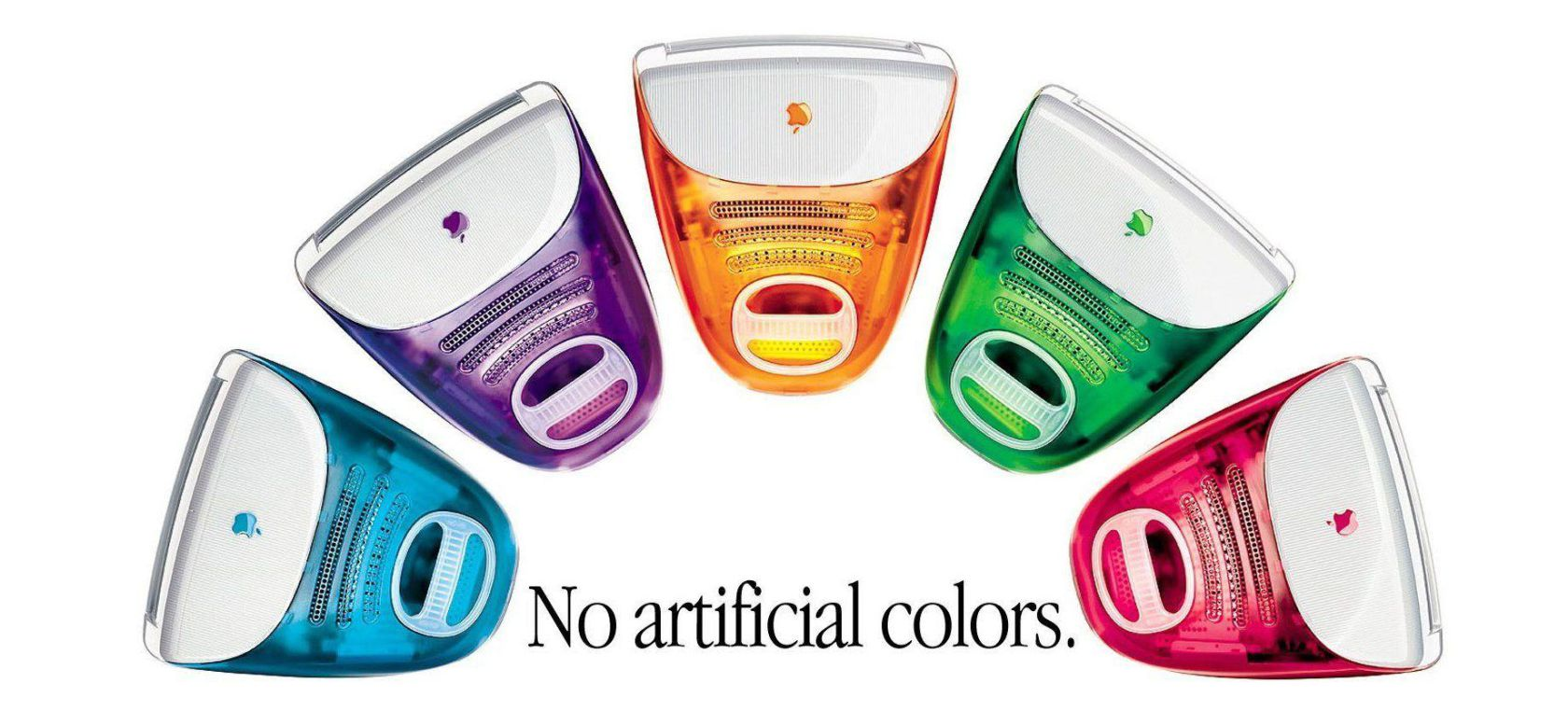 ¿iMac de colores y Mac Mini Pro en camino?