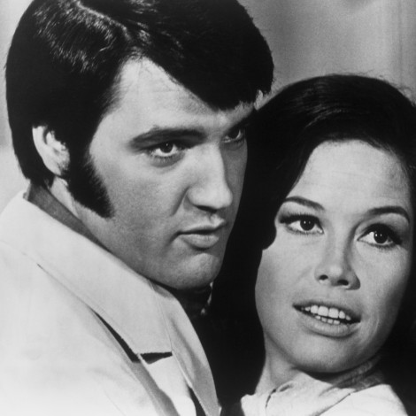 La última aventura de Elvis Presley en Hollywood junto a Mary Tyler Moore en 'Change of habit'