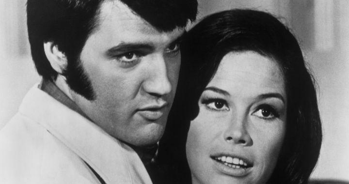 La última aventura de Elvis Presley en Hollywood junto a Mary Tyler Moore en 'Change of habit'