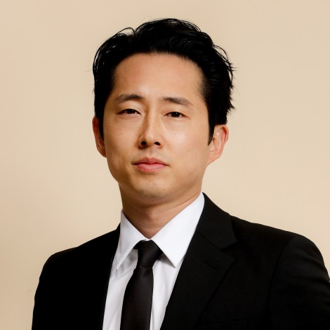 Steven Yeun, el superviviente de 'The Walking Dead' que acabó conquistando Hollywood