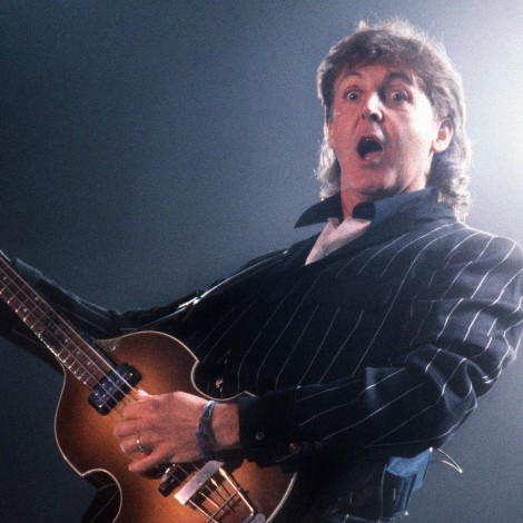 Hope of deliverance: la canción optimista y ambigua que se le ocurrió a Paul McCartney en el ático de su casa