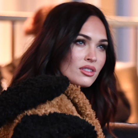 Megan Fox y Machine Gun Kelly tienen una cita doble con Kourtney Kardashian y Travis Barker