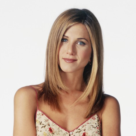 Jennifer Aniston no fue la primera opción para interpretar a Rachel en 'Friends'