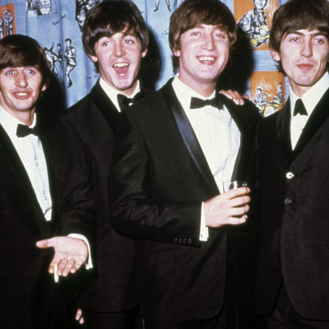 El duro día en la vida de The Beatles en el que grabaron 'A hard day's night'