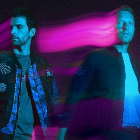 "Entrevista a Coldplay: ""Estaremos contentos si Higher Power hace feliz a alguien"""