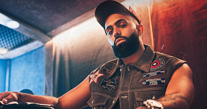 Eladio Carrión publica 'Al Capone' como adelanto de su mixtape 'SEN2 KBRN  VOL 1'   LOS40 Urban   LOS40