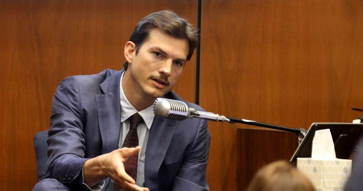 Destripador de Hollywood: Condenado a muerte el 'Destripador de Hollywood', el asesino que mató a la pareja de Ashton Kutcher | Cine y Televisión | LOS40