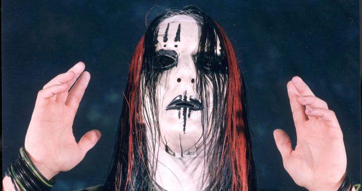 Joey Jordison, fundador y baterista de Slipknot, muere a los 46 años
