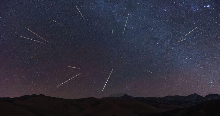 Llega la gran lluvia de estrellas fugaces del año: cómo y cuándo ver la Delta acuáridas y las Perseidas 2021
