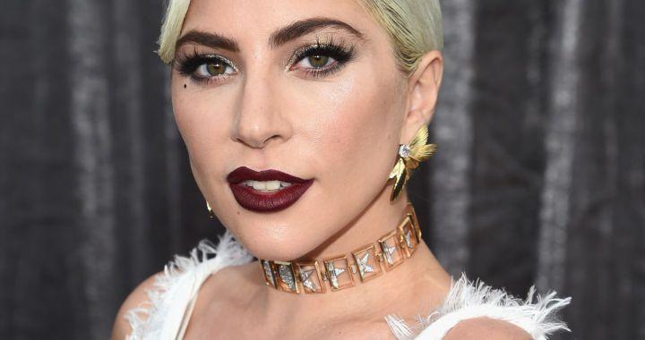 Lady Gaga, cantante, actriz y ahora... ¿taekwondista en los Juegos Olímpicos?