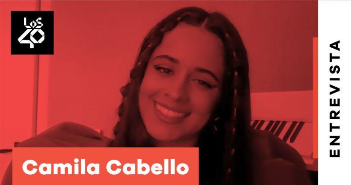 Camila Cabello y su inspiración para 'Familia': C. Tangana, Cuba, autoaceptación y Rosalía