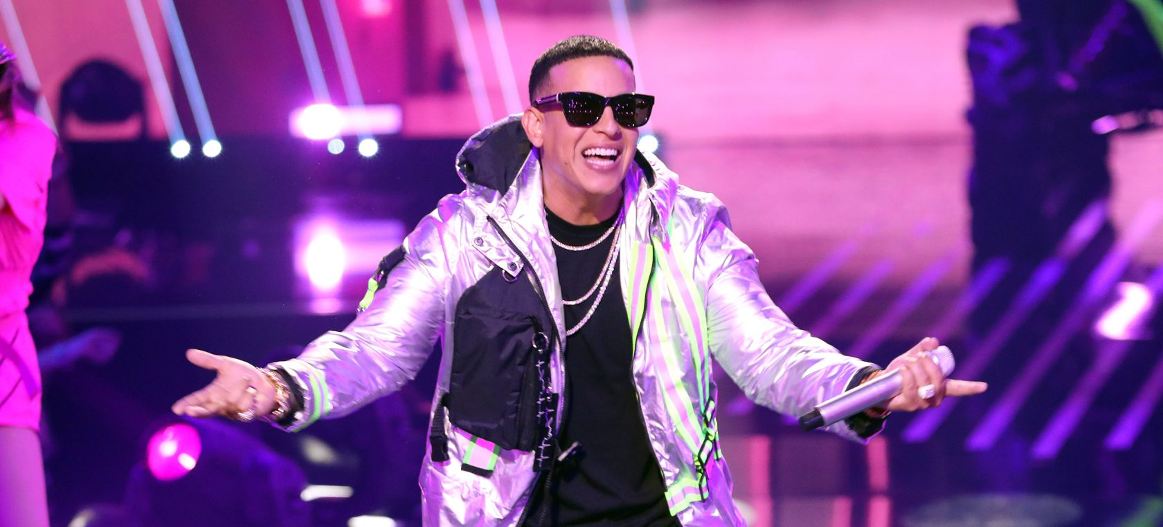 Día mundial de reggaetón