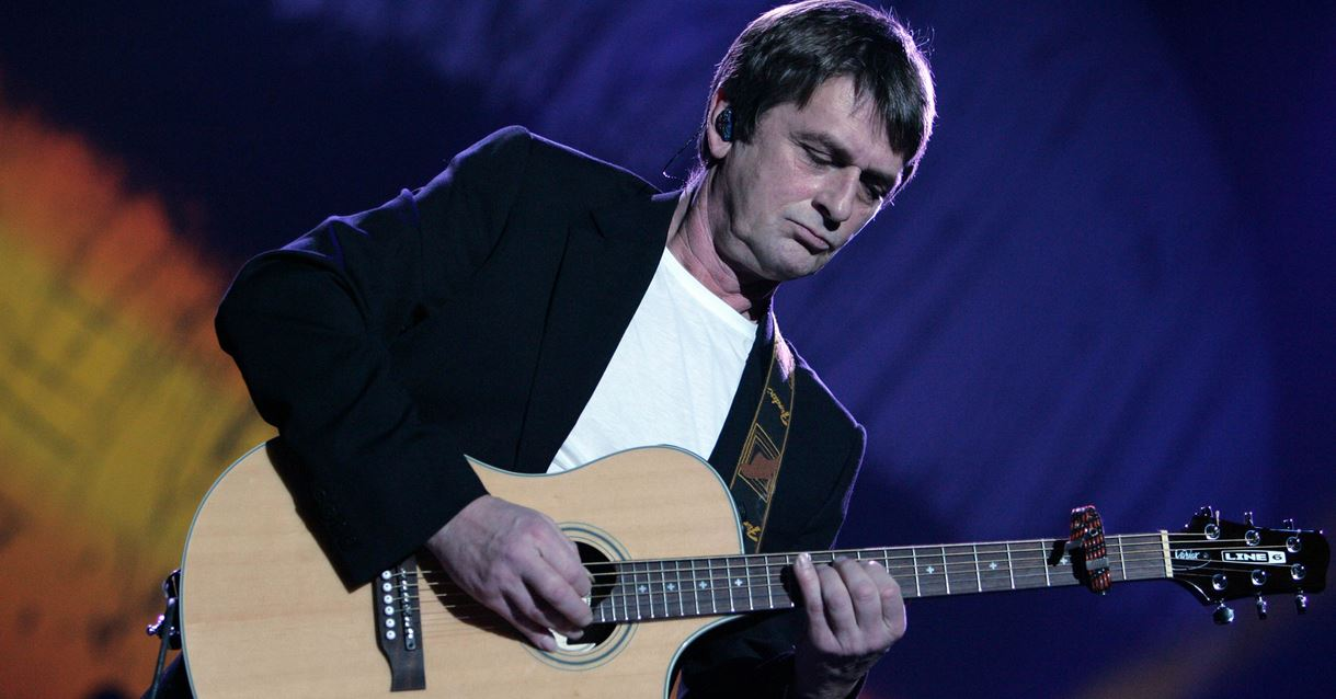Podcast: Especial Mike Oldfield