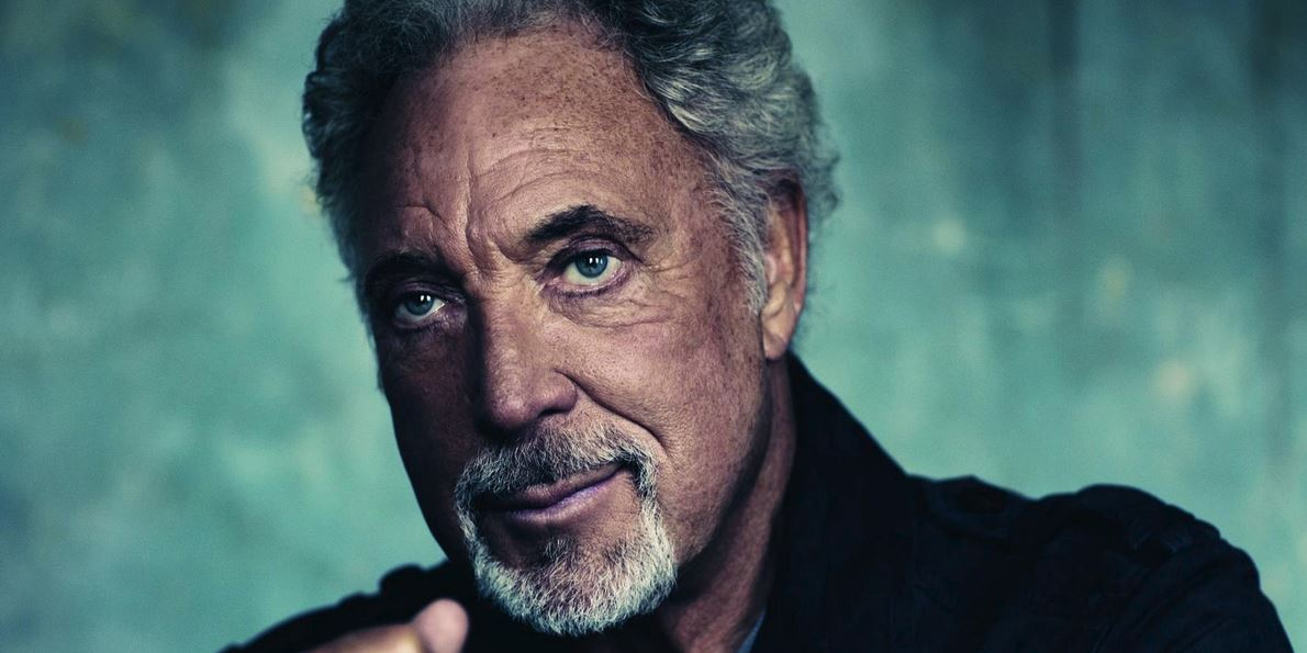 Tom Jones: 50 años de carrera en cinco claves