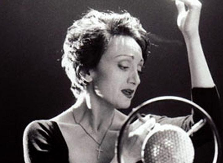 Muere Edith Piaf | LOS40 Classic | LOS40