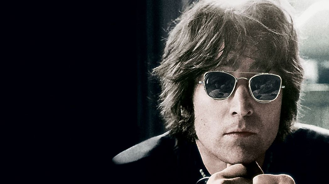 John Lennon publica Imagine