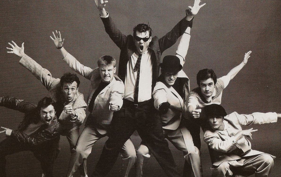 "Nace Graham McPherson ""Suggs"" (Madness) | LOS40 Classic | LOS40"