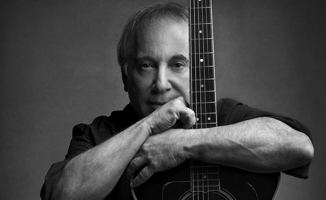 Nace Paul Simon