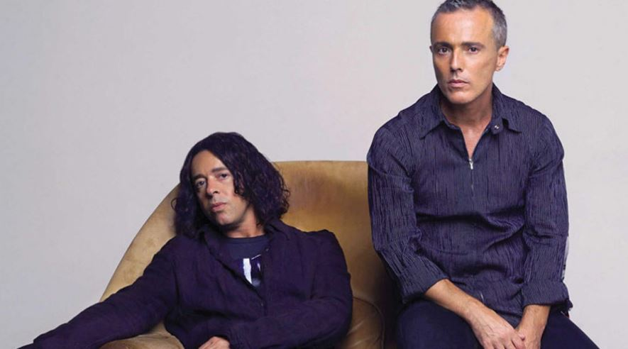 Nace Curt Smith (Tears for fears)