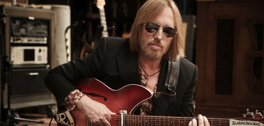 "Mira el video de ""For Real"", canción inédita de Tom Petty And The Heartbreakers"