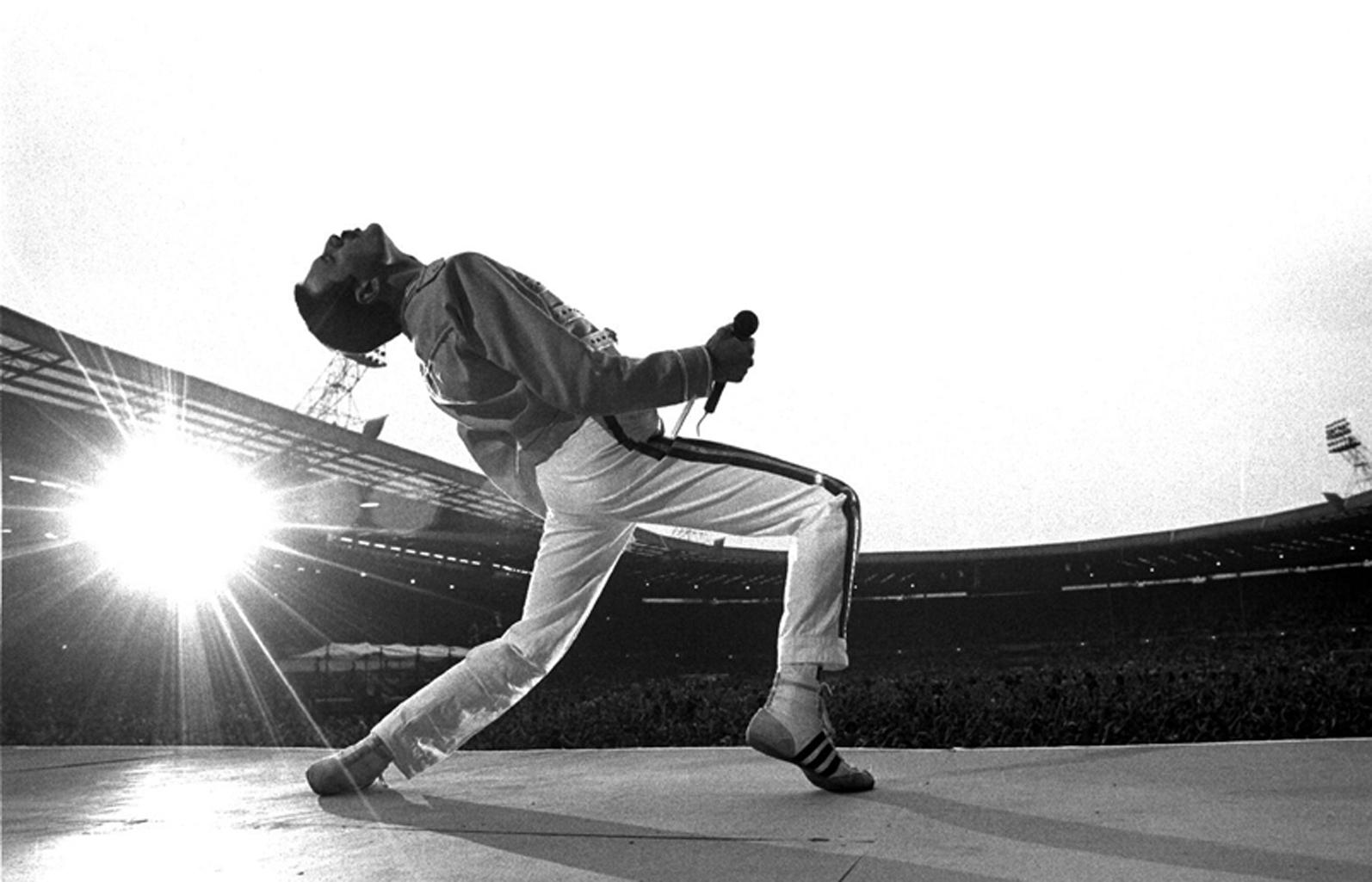 Freddie Mercury 25 Curiosidades Cuando Se Cumplen 25 Años