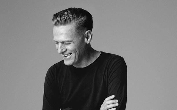 Gira Get Up de Bryan Adams en Bilbao