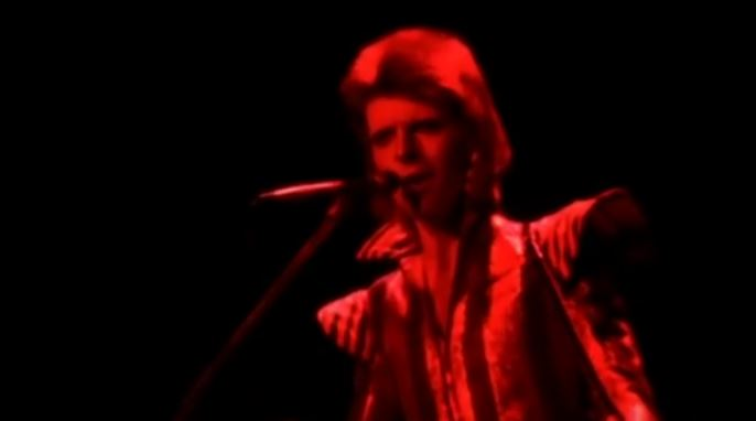 David Bowie - Changes
