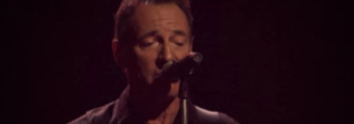 Bruce Springsteen - Highway to Hell