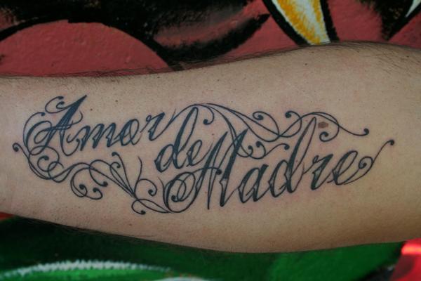 Un Estudio De Tatuajes De Valencia Recupera La Esencia De La