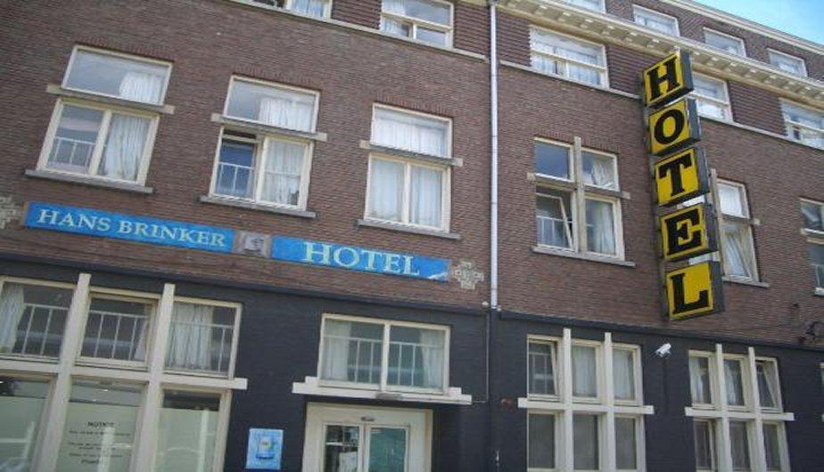 Este Es El Peor Hotel Del Mundo Y Está En ámsterdam Los40 Classic Los40