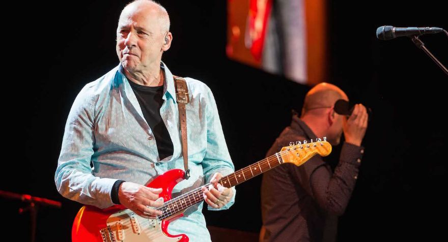 Mark Knopfler anuncia nuevo disco y estrena un adelanto: 'Good on you soon'