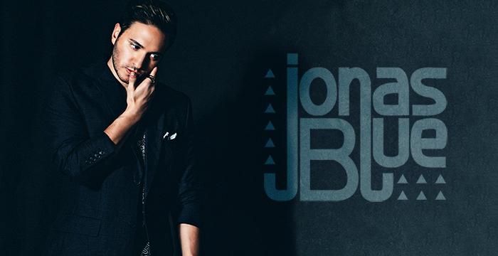Jonas Blue - I See Love Ft. Joe Jonas - Billboard Sound